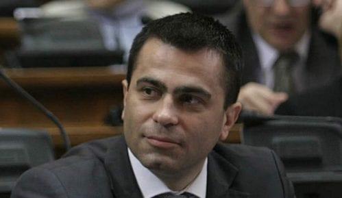Milićević: Na vlast se dolazi na izborima 8