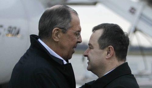 """""""Ruska veza"""" u navodnom povlačenju priznanja Kosova? 5"""