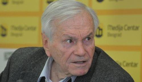 Ratko Božović: Živimo u militarizovanom društvu 6