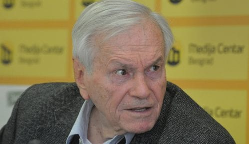 Božović: Novokomponovani intelektualci deluju karikaturalno 4