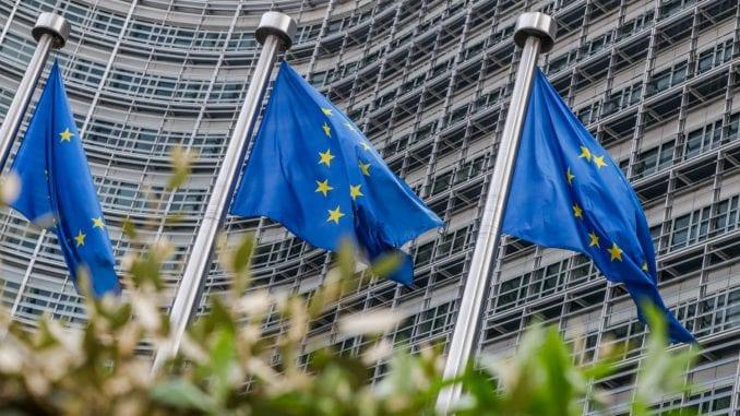 EU zapretila da će Turskoj uvesti sankcije zbog bušotina kod Kipra 1