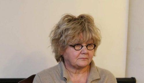 Trajković tužena zbog izjava u Danasu i na TV N1 9