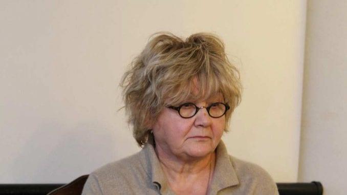 Trajković: Kampanje protiv neistomišljenika dolaze iz Kancelarije za KiM 1