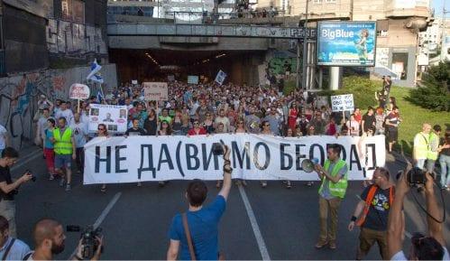 """Inicijativa Ne davimo Beograd potpisala """"Deklaraciju za održiv nacionalni odgovor na HIV"""" 12"""