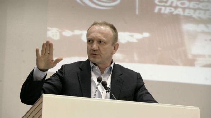 Dragan Đilas dobio još jednu presudu protiv Dragana J. Vučićevića 4