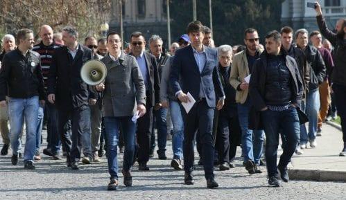 Obradović: Mi smo borci za slobodu, nema nazad 2