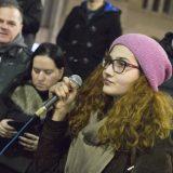 Anasonović: Đilasa sam upoznala tek kad su počeli protesti 14