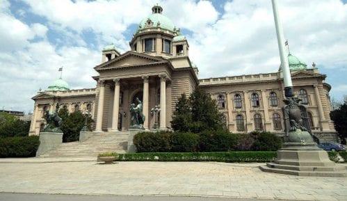 Poslanici 8. oktobra o novom predsedniku parlamenta 2
