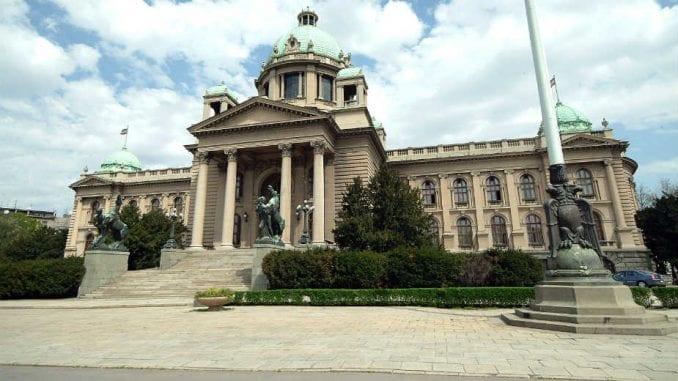 Poslanici u Skupštini Srbije i danas najviše polemisali o uslovnom otpustu 1