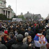 Veliki opozicioni mitinzi svake subote nerealni 8