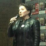 Na protestu u Čačku 5. marta govore Sergej Trifunović i Boško Obradović 7