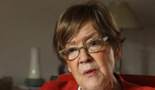 Vesna Pešić: Vučića muči elita zato što je prava 2