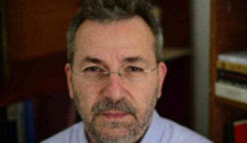 Petar Bojanić: Vlada pokušava da zatvori Institut 6
