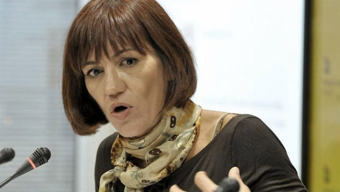 Vučenić: Vučić hoće-neće dijalog sa opozicijom, miting - infantilan odgovor 4
