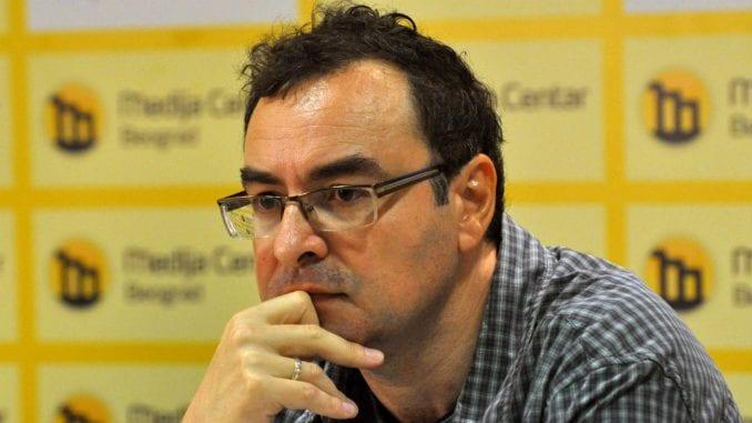 Bakić: I vlast i Savez za Srbiju su frakcije oligarhije, neophodna istinska opozicija 1
