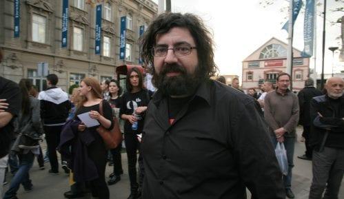 Lazović pozvan u zatvor, preti mu i zaplena imovine zbog organizacije protesta 10