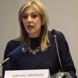 Joksimović: Uvažavanje preporuka EK ali i iznošenje svojih argumenata 10