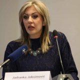 Joksimović: Zahvalni smo Rumuniji na podršci na putu ka EU 10