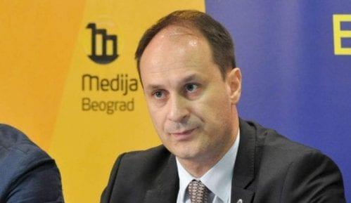 Tužilac: Postupanje po službenoj dužnosti zbog targetiranja novinara 9
