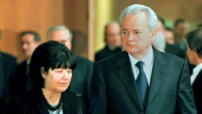 Mrkonjić: U subotu sahrana Mire Marković u Požarevcu 1