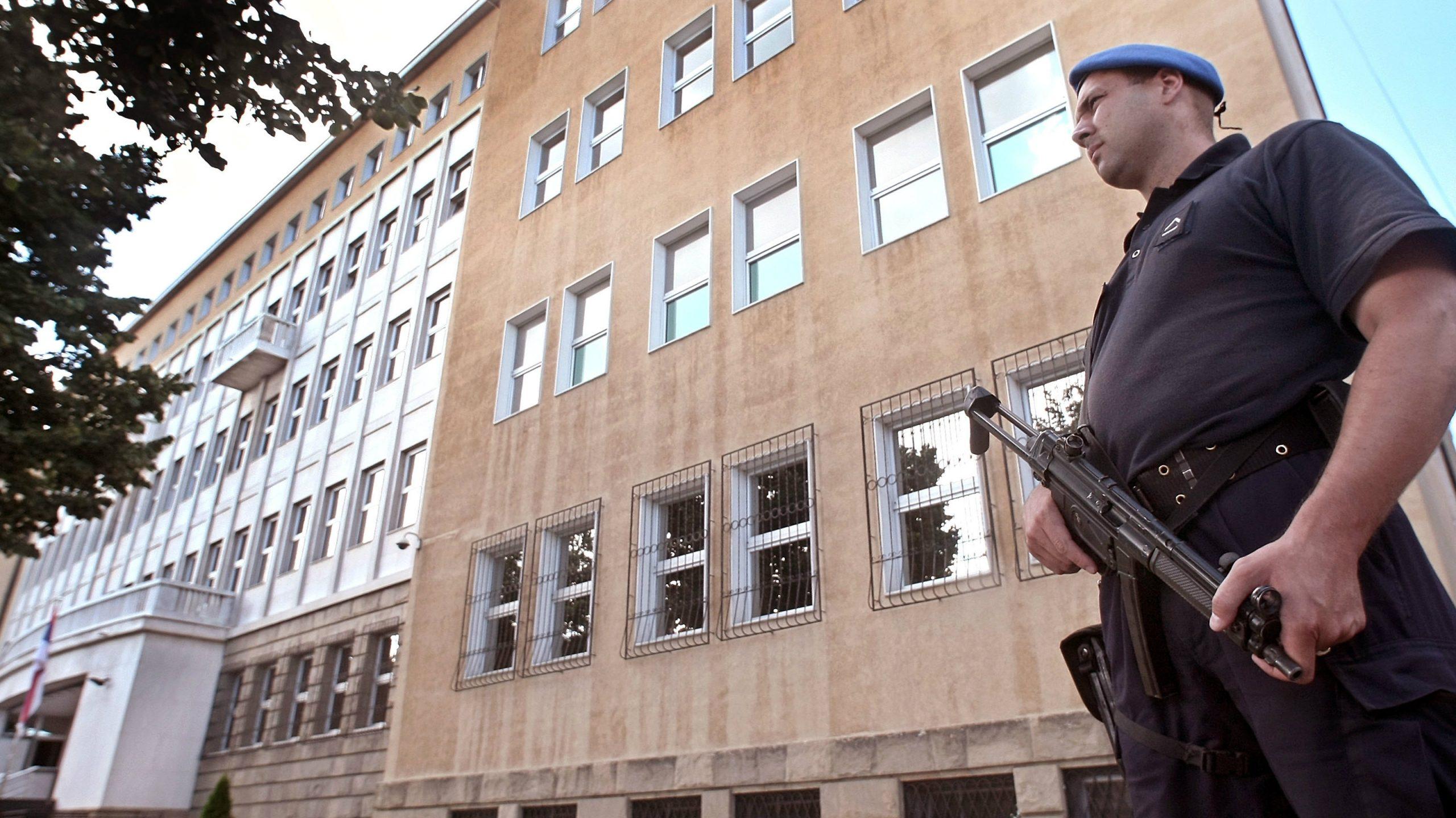 Viši sud u Beogradu: Neistiniti navodi da je predsednik Suda savetovao Kokezu da se ne podvrgne poligrafu 1