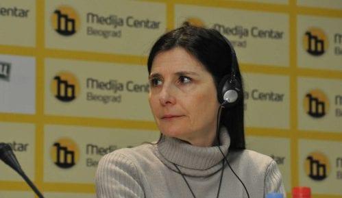Predsednik Srbije bez rezultata u slobodi medija 8