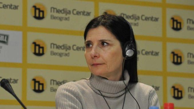 Predsednik Srbije bez rezultata u slobodi medija 1