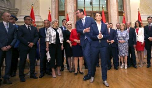 Nevladine organizacije Vlade Srbije pod radarom Evrope 12