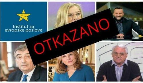 Olja Bećković, Ivan Ivanović i Milojko Pantić nepoželjni u Nišu 11