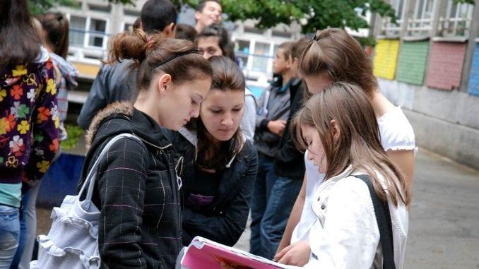 Disciplinski postupak i protiv dvoje učenika Sedme gimnazije 1