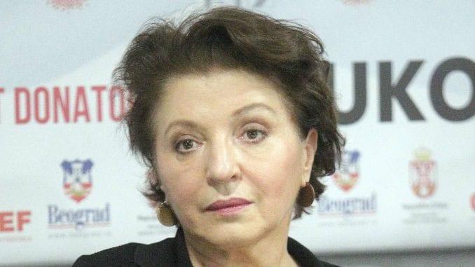 Karanović: Ne pada mi na pamet da se pravdam za odlazak u Pink 1