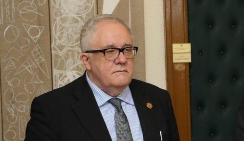 Vladimir Kostić za NIN: A da možda ipak počnemo da razgovaramo 2