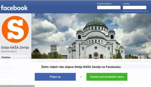 """Trampov saradnik"" i simpatizer SNS pretio i Danasu 9"