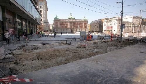 Ekipa Danasa sa nezadovoljnim sugrađanima o rekonstrukciji Trga republike 3