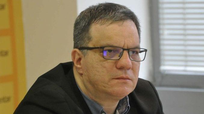 Dejan Vuk Stanković: Opozicija možda ima opravdane zahteve, ali nema snagu koja stoji iza tih zahteva 5