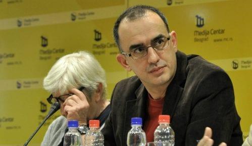 Dinko Gruhonjić: Suzana Vasiljević u radikalskom maniru targetira medije 7