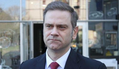 Borko Stefanović:  Odakle Popović Ivković stan od blizu 200 kvadrata? 8