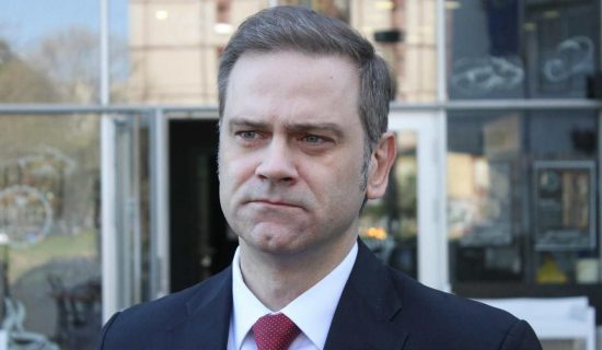 Stefanović: Omladina SNS će ići u mirnovne misije o trošku države 13