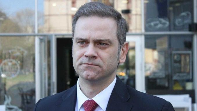 Borko Stefanović: Vlada nastavlja da ćuti na maltretiranje radnika 4