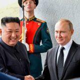 Putin gradi saobraćajni most do Severne Koreje 12