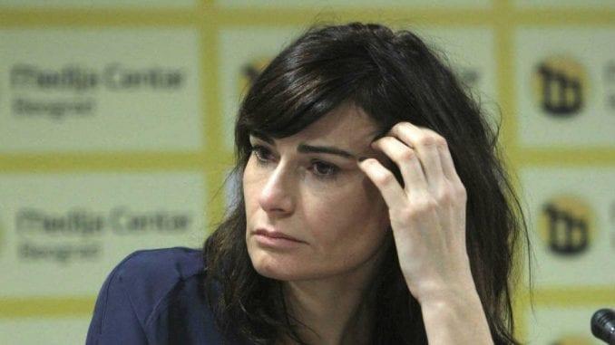 Biljana Srbljanović preležala korona virus 1