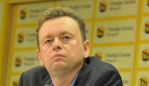 Goran Miletić: Dokaz da vlast neće skrenuti sa puta devedesetih 10