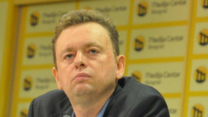 Goran Miletić: Dokaz da vlast neće skrenuti sa puta devedesetih 1