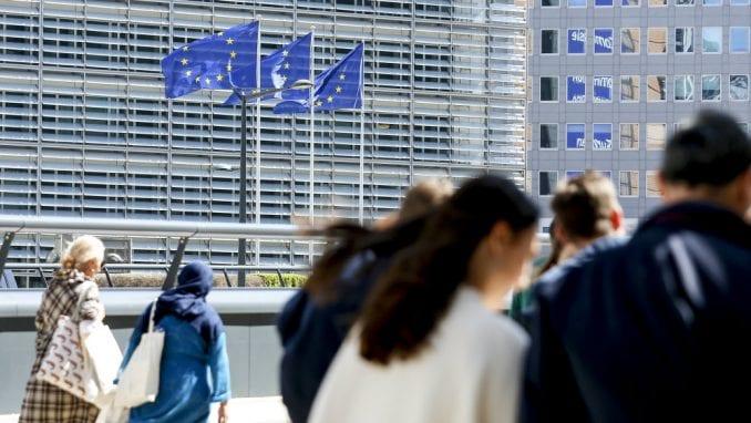 """EU da nadzire """"zarobljavanje"""" Skupštine Srbije 1"""