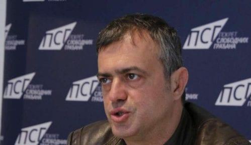 Trifunović: Potezi vlasti kao Nadrealisti 7