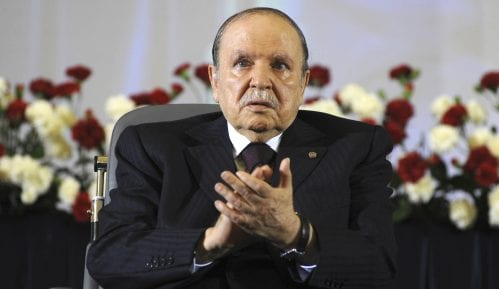 "Abdelaziz Buteflika: Odlazak ""nevidljivog"" predsednika 3"
