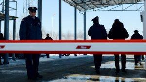 Makron u Srbiji: Francuska nikada neće zaboraviti žrtvovanje srpskog naroda 22