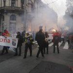 Govornici na protestu: Vučić je uzurpirao vlast, sa njim nemamo budućnost 8