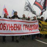 Građanski front: Slučaj iz Kraljeva primer neljudskog odnosa elite oličene u SNS prema radnicima 15