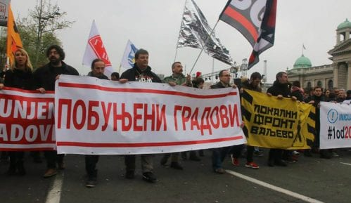 Građanski front: Slučaj iz Kraljeva primer neljudskog odnosa elite oličene u SNS prema radnicima 4